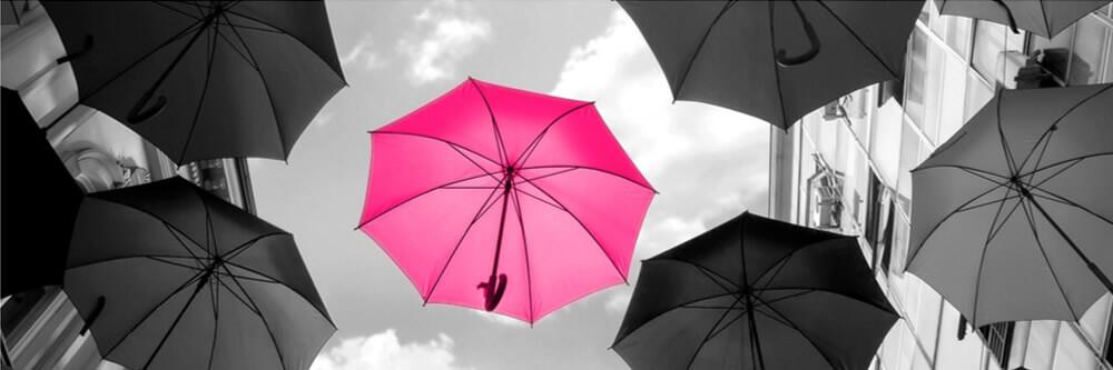 hr under one umbrella