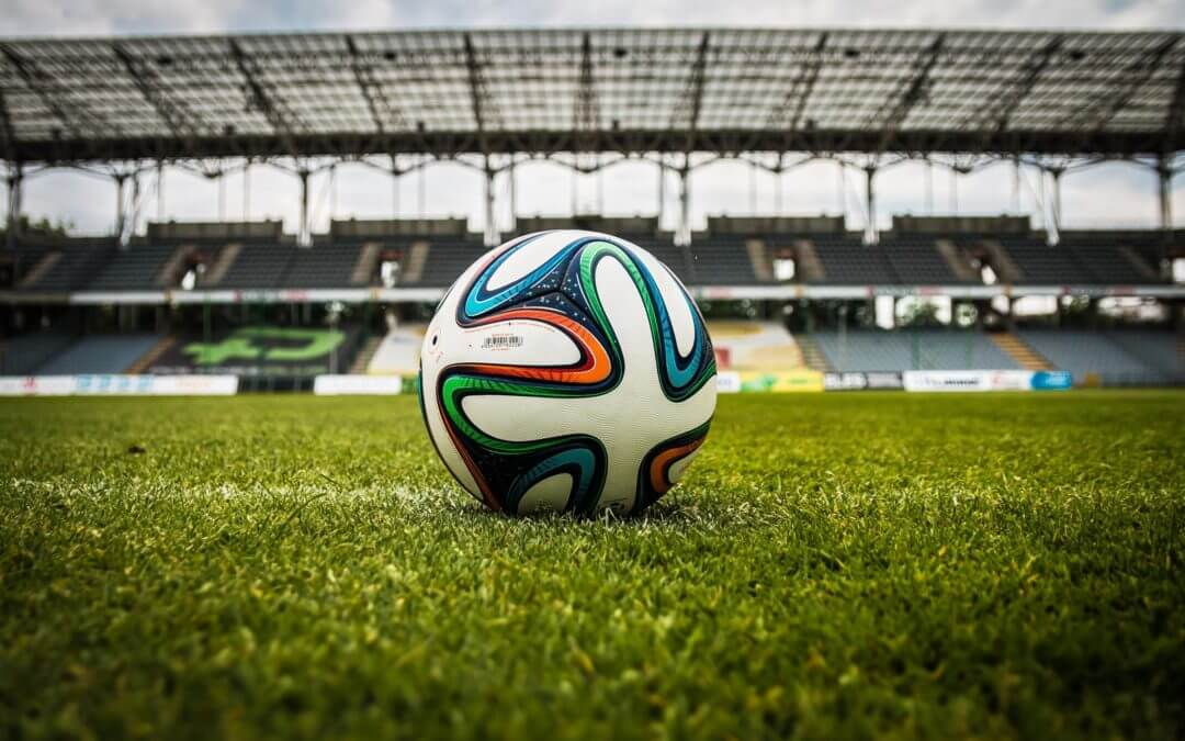 World Cup 2018. Advice for employers to keep their team onside during the festival of football.