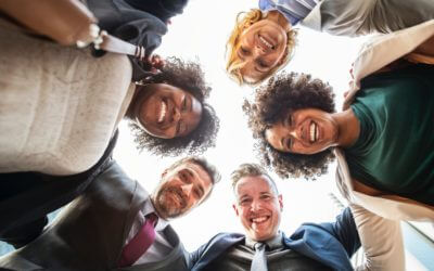 The Business Case for Diversity and Inclusion in the Workplace