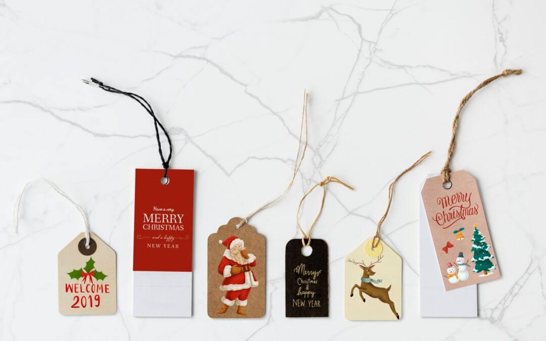 Recruiting seasonal staff at Christmas