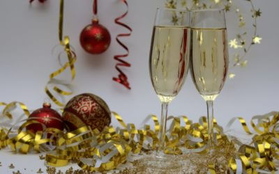 cHRistmas Survival Guide #2 – Party like it's, err 2018.