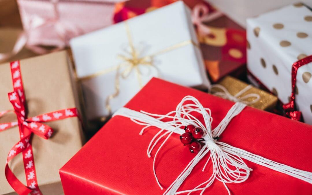 A gift or a bribe