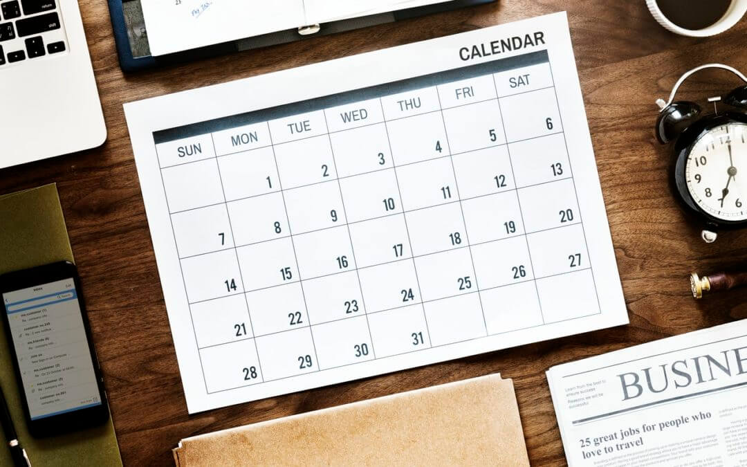 Employee Holiday in 2022 – roll over days, unused days and additonal days