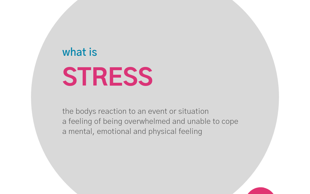 When stress can be good for you