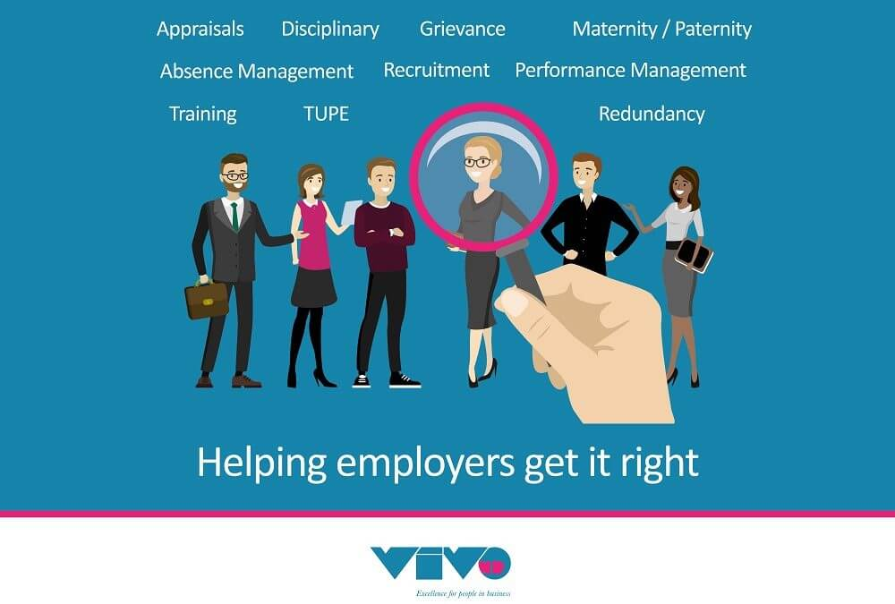 helping employers get it right