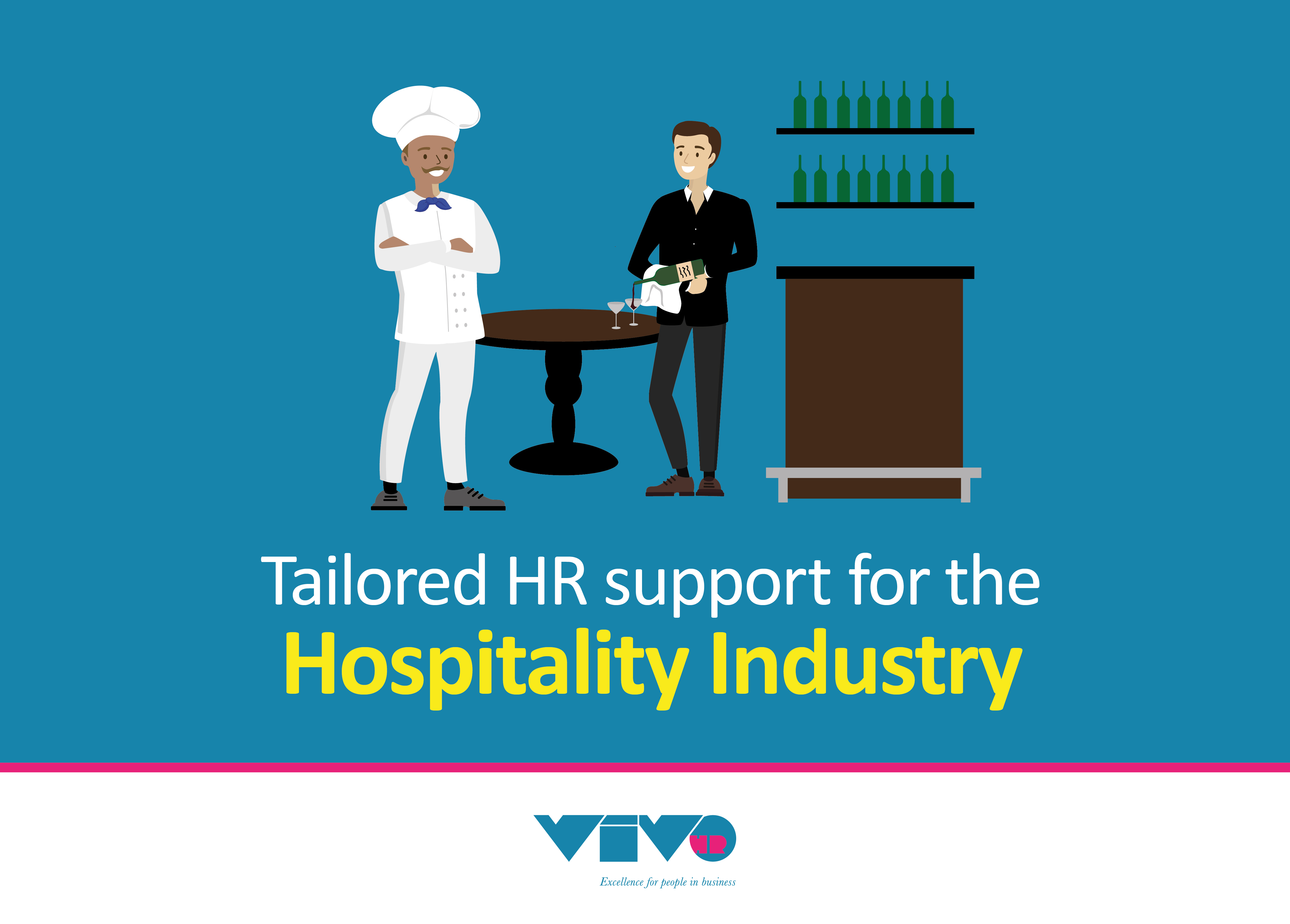 HR Consultants Hampshire  vivoHR, excellence for people in