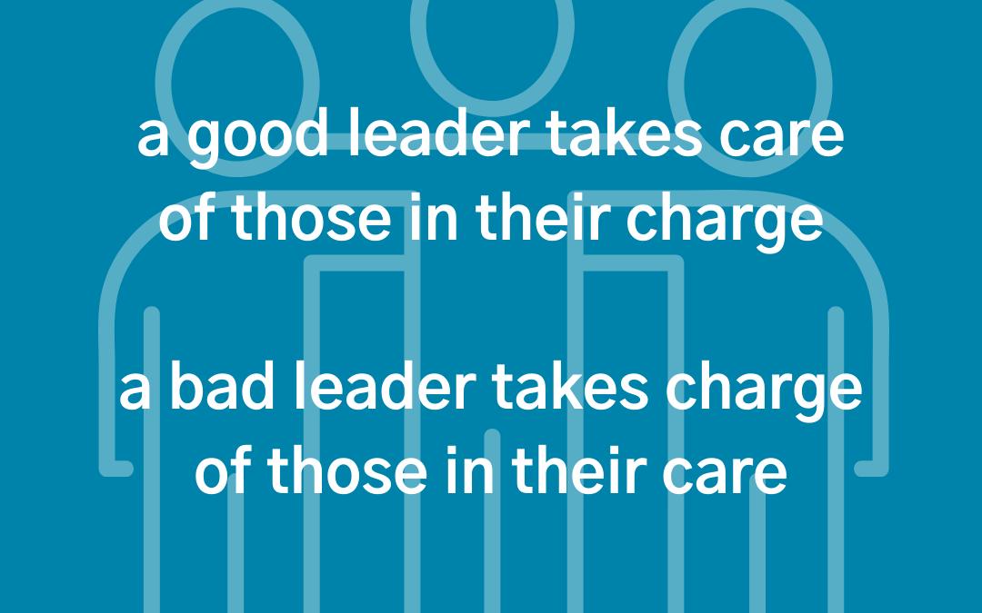 horibble bosses, bad leadership, leadership skills